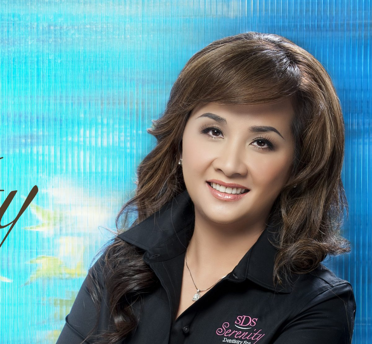 Maria Luong, DDS