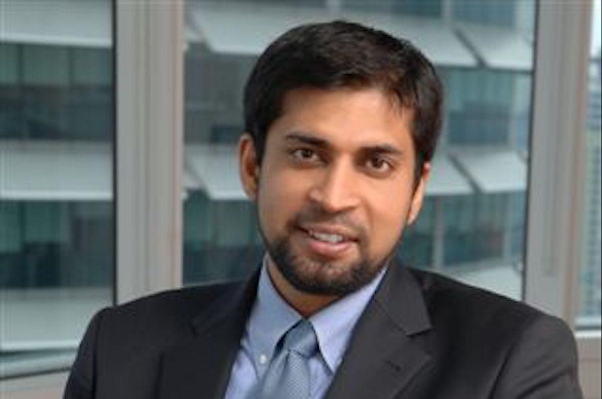 Shahzad Bhatti