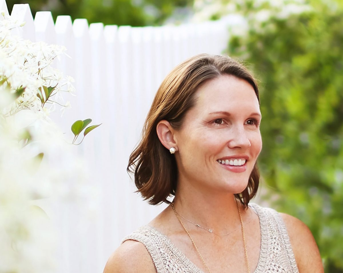 Katrine Strickland