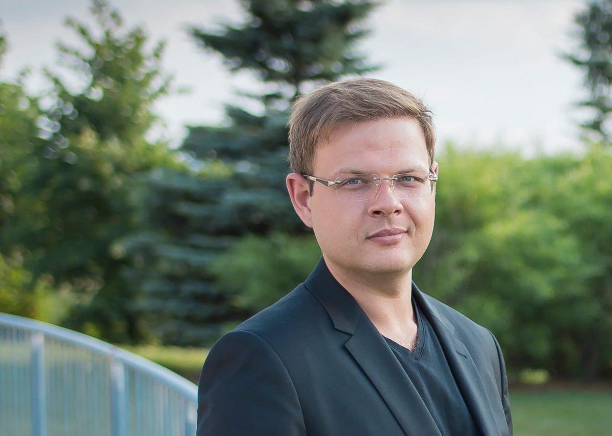 Vladimir Rigenco