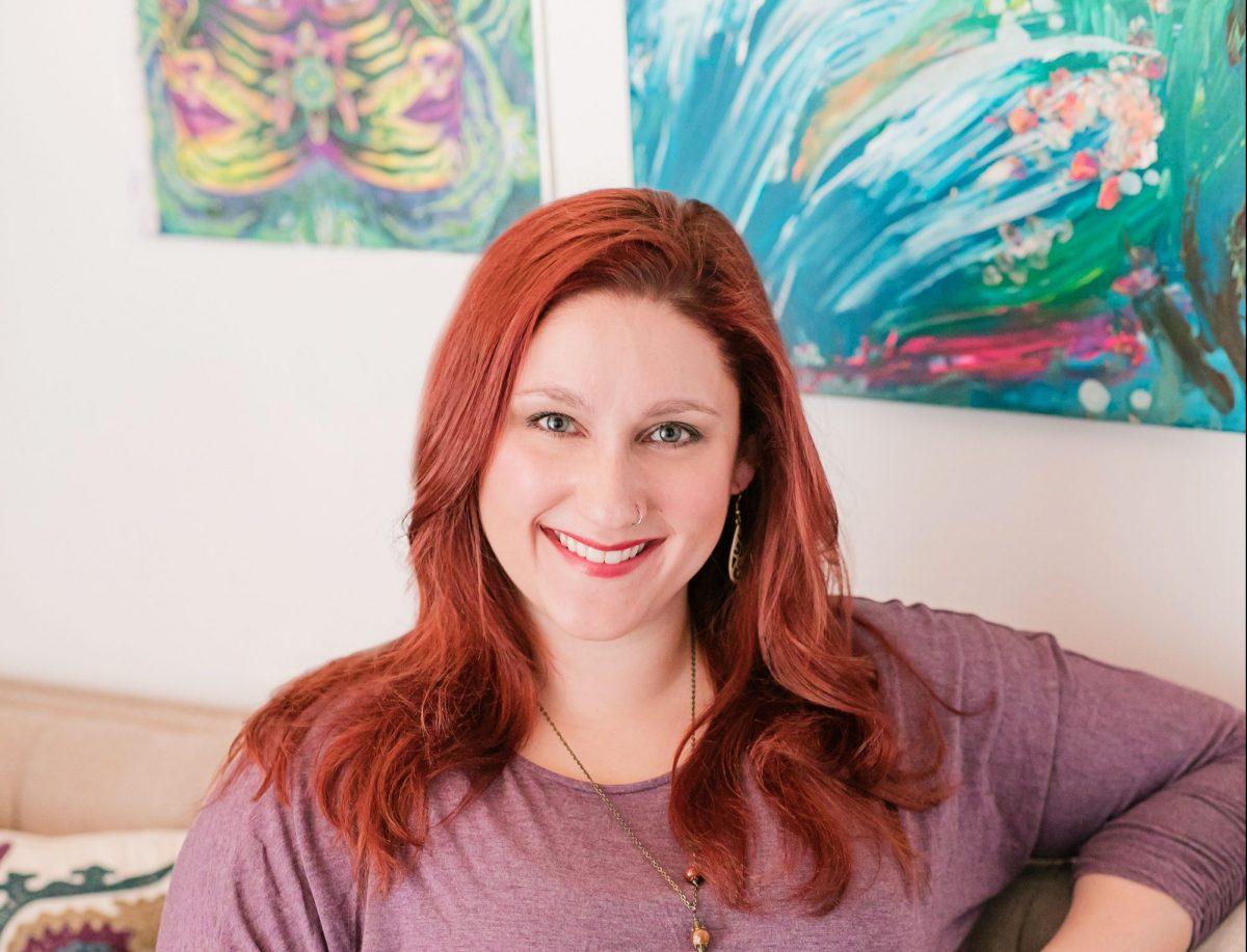 Adrienne Irizarry
