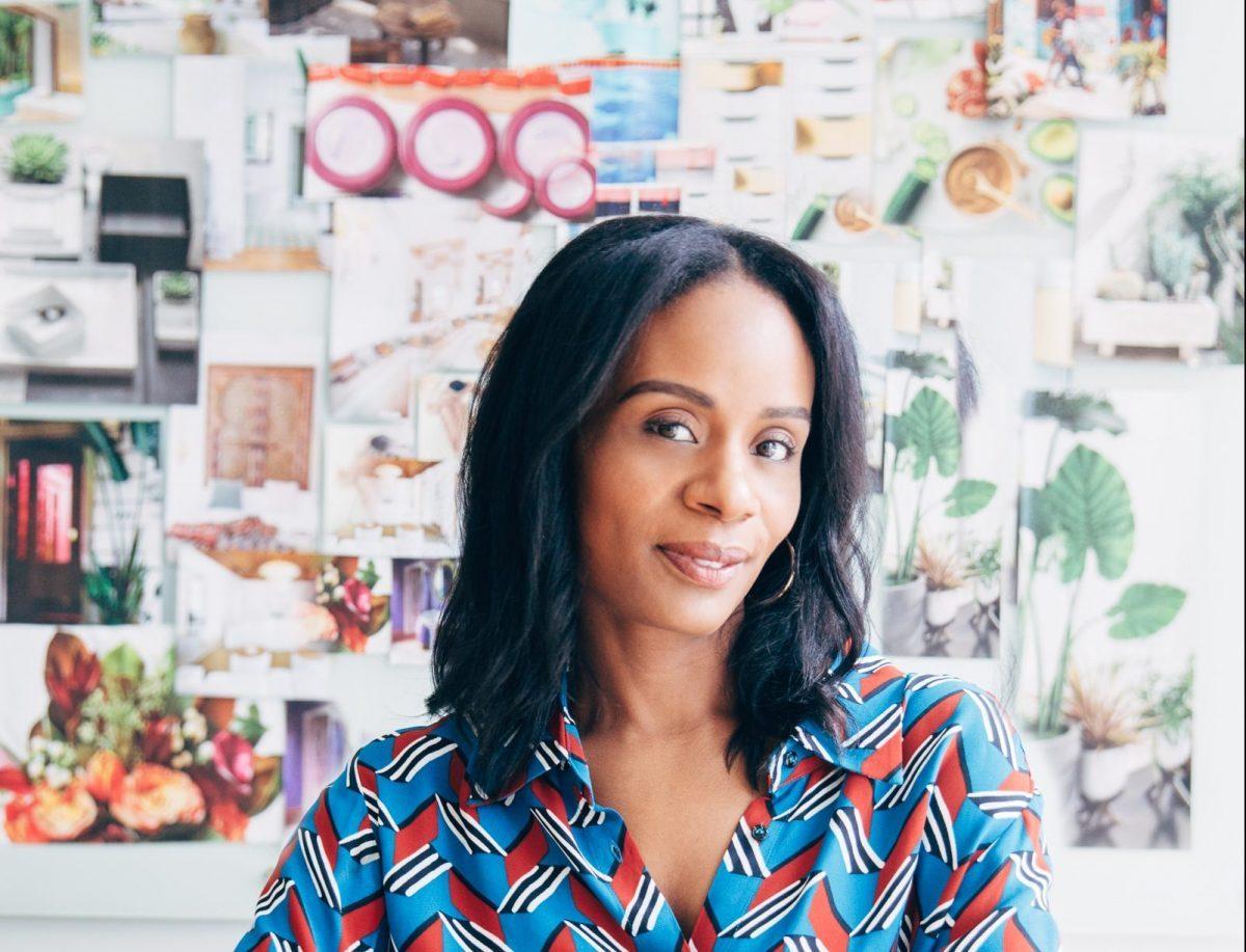 Rachel Jeanty HEalth Entrepreneurs