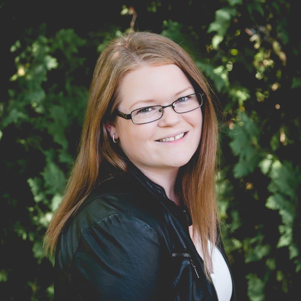 Justine Beauregard