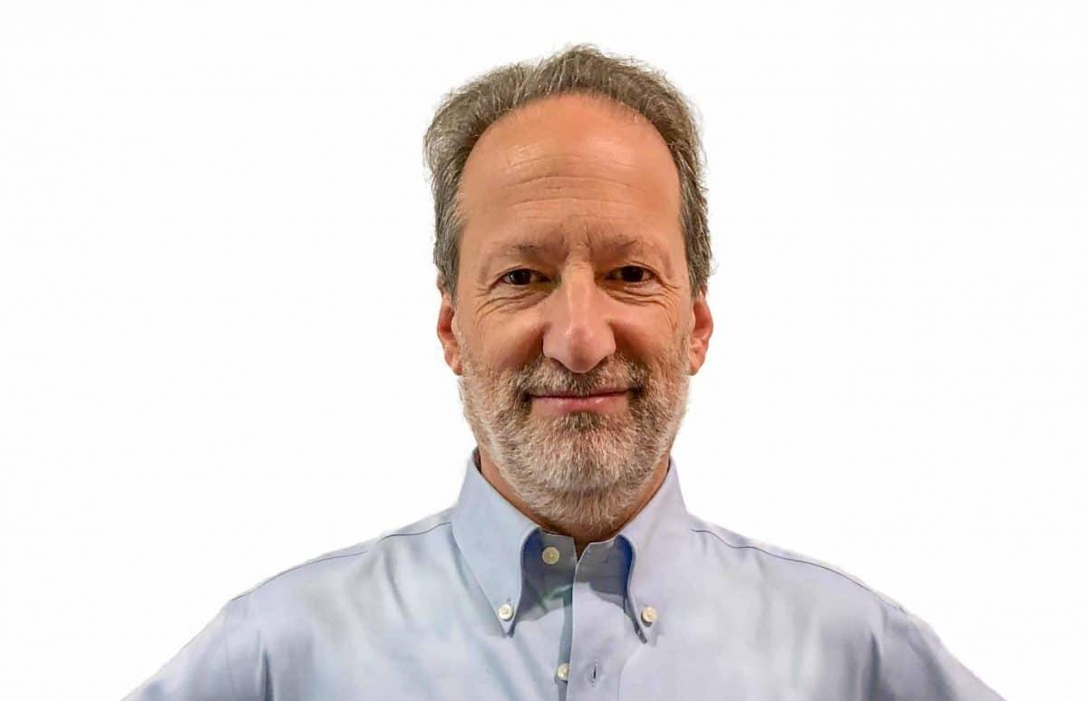 Vernon Weitzman Tech Entrepreneurs