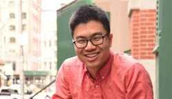 Holamn Gao Young Entrepreneurs
