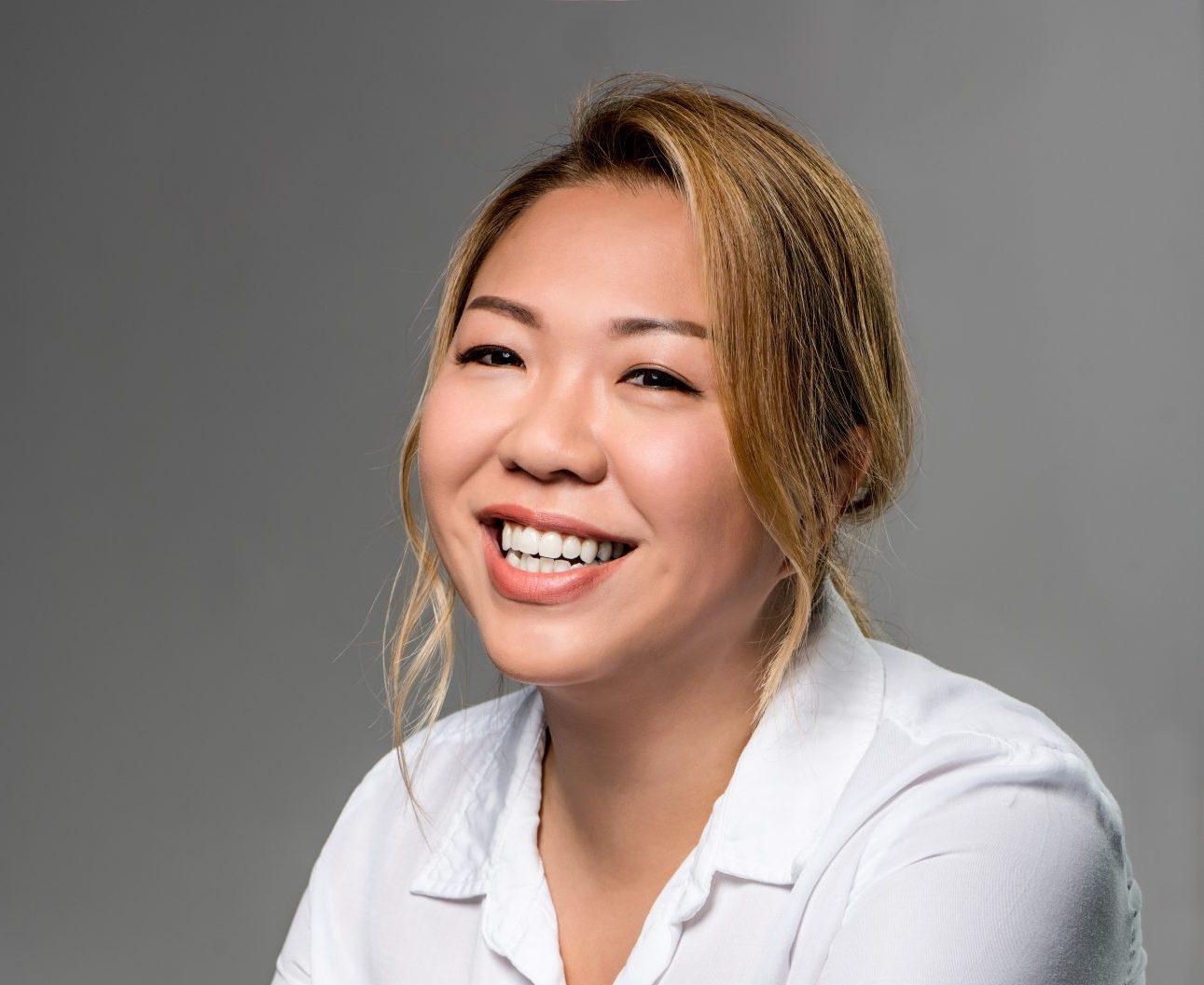 Yvonne Lo Tech Entrepreneurs