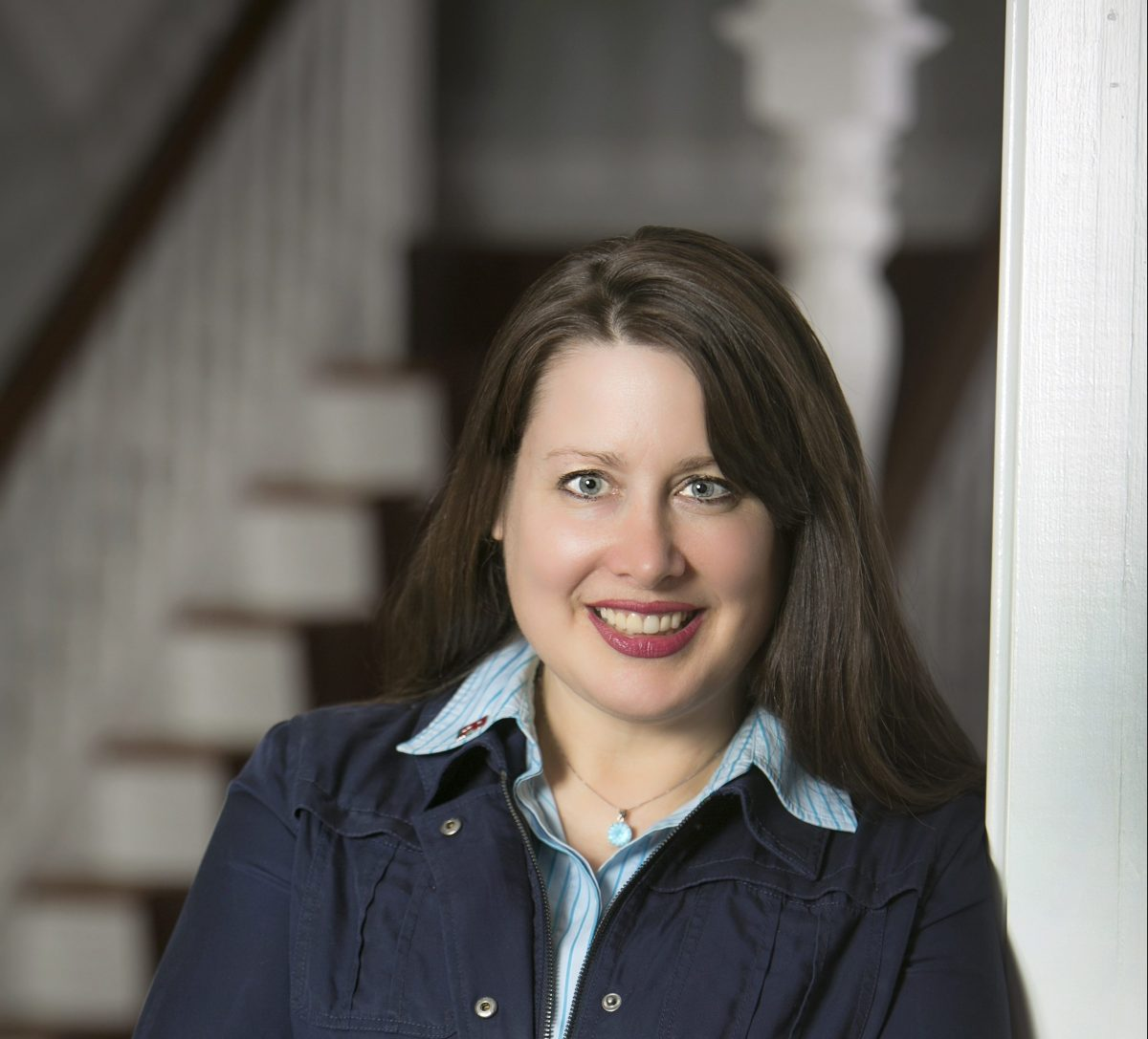 Suzanne Garber Tech Entrepreneurs