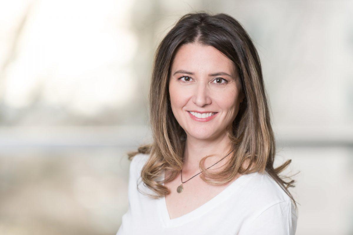 Stephanie Karasick