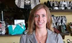 Laina Gossman Health Entrepreneurs
