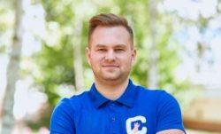 Dmytro Okunyev Tech Entrepreneurs