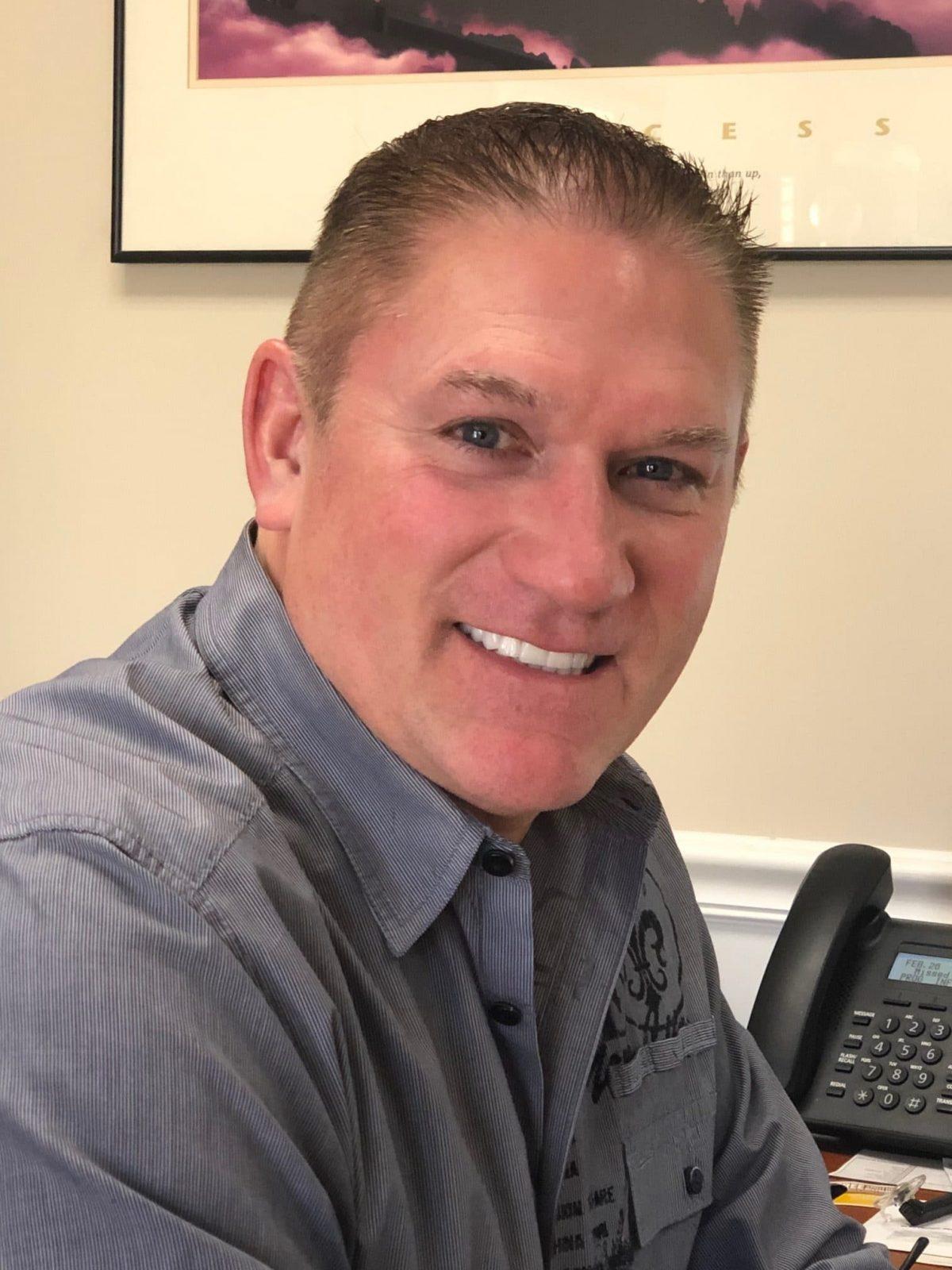 Kevin Brandes