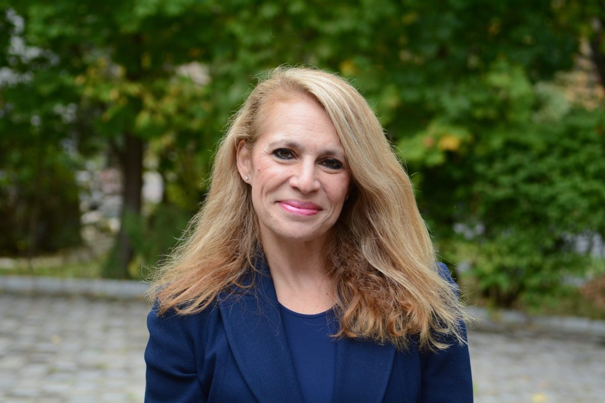 Renee Exelbert Health Entrepreneurs