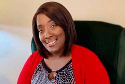 LeWann Moses Female Entrepreneurs