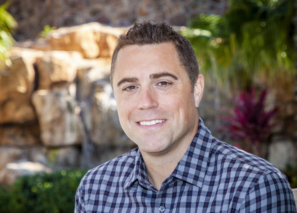 Mark Thompson Tech Entrepreneurs