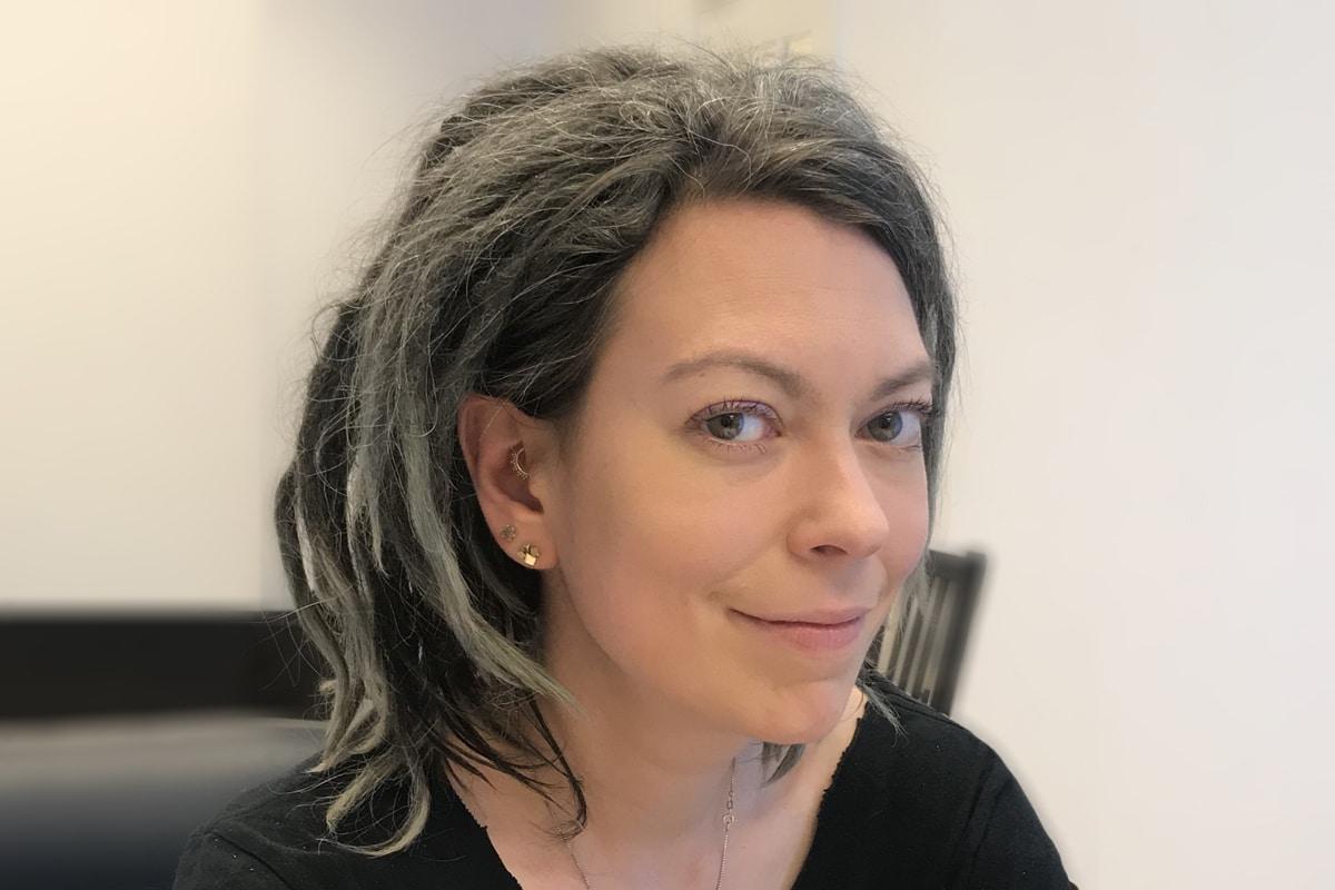 Karen Wallington