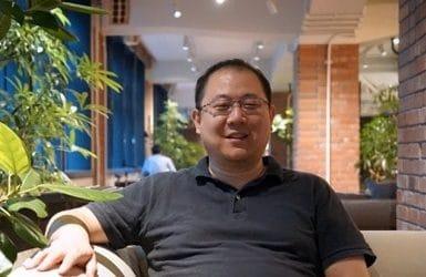 Steven Pu