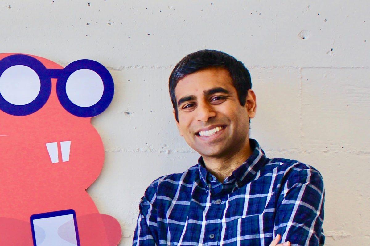 Arun Saigal Tech Entrepreneurs