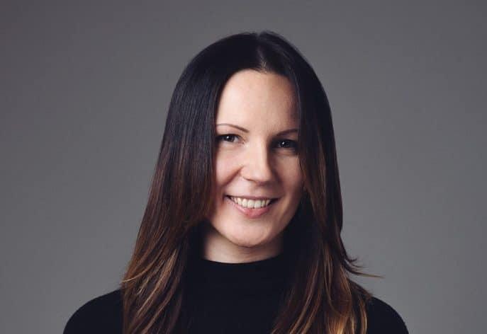 Katarzyna Iwanich