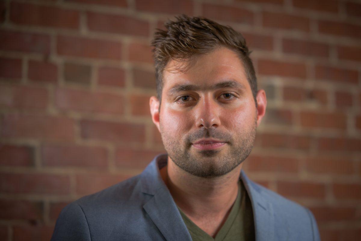Nick mathews tech entrepreneurs
