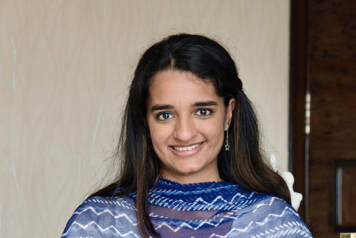 Shriya Sekhsaria