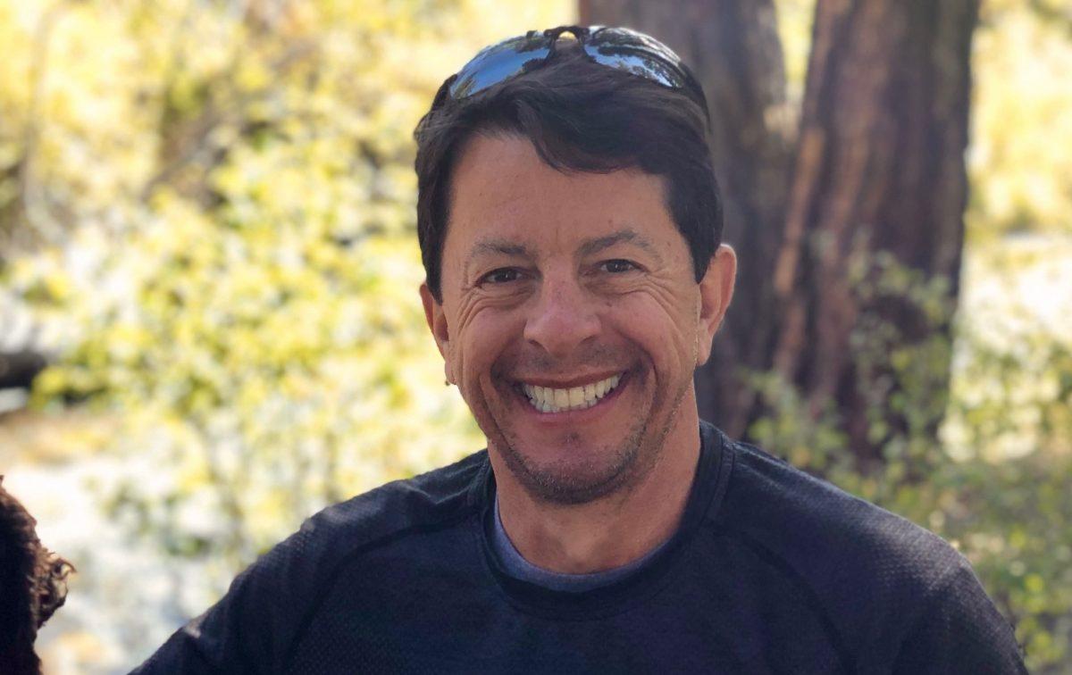 Douglas Greenberg