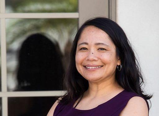 April Moreno