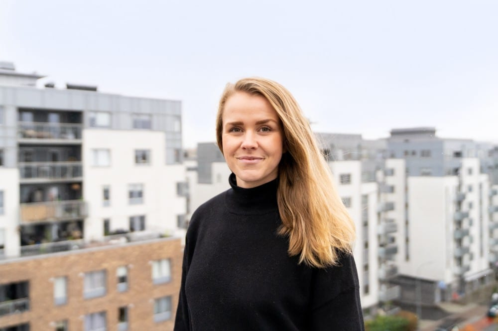 Kristine Angeltvedt