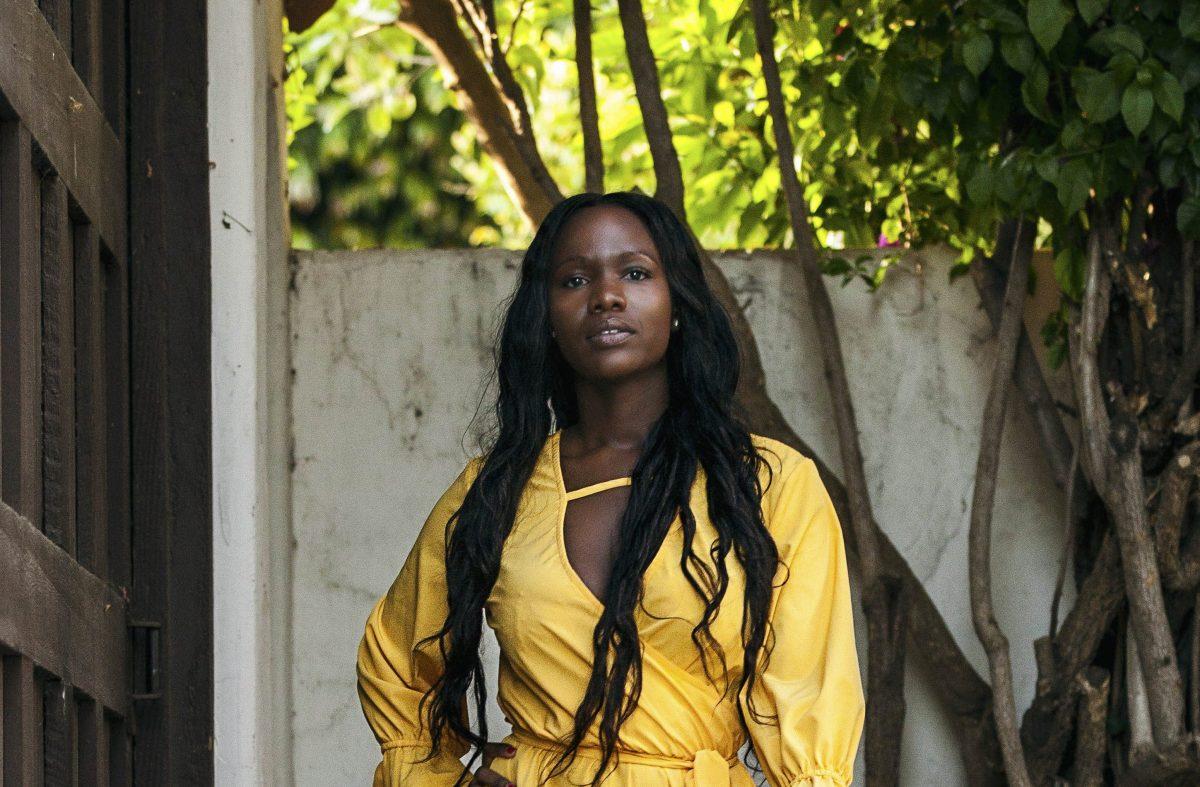 Melissa Kiguwa