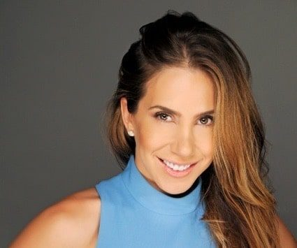 Erica Groussman