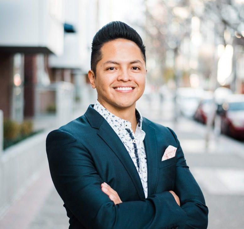 Nathan Liao - Founder of CMA Exam Academy