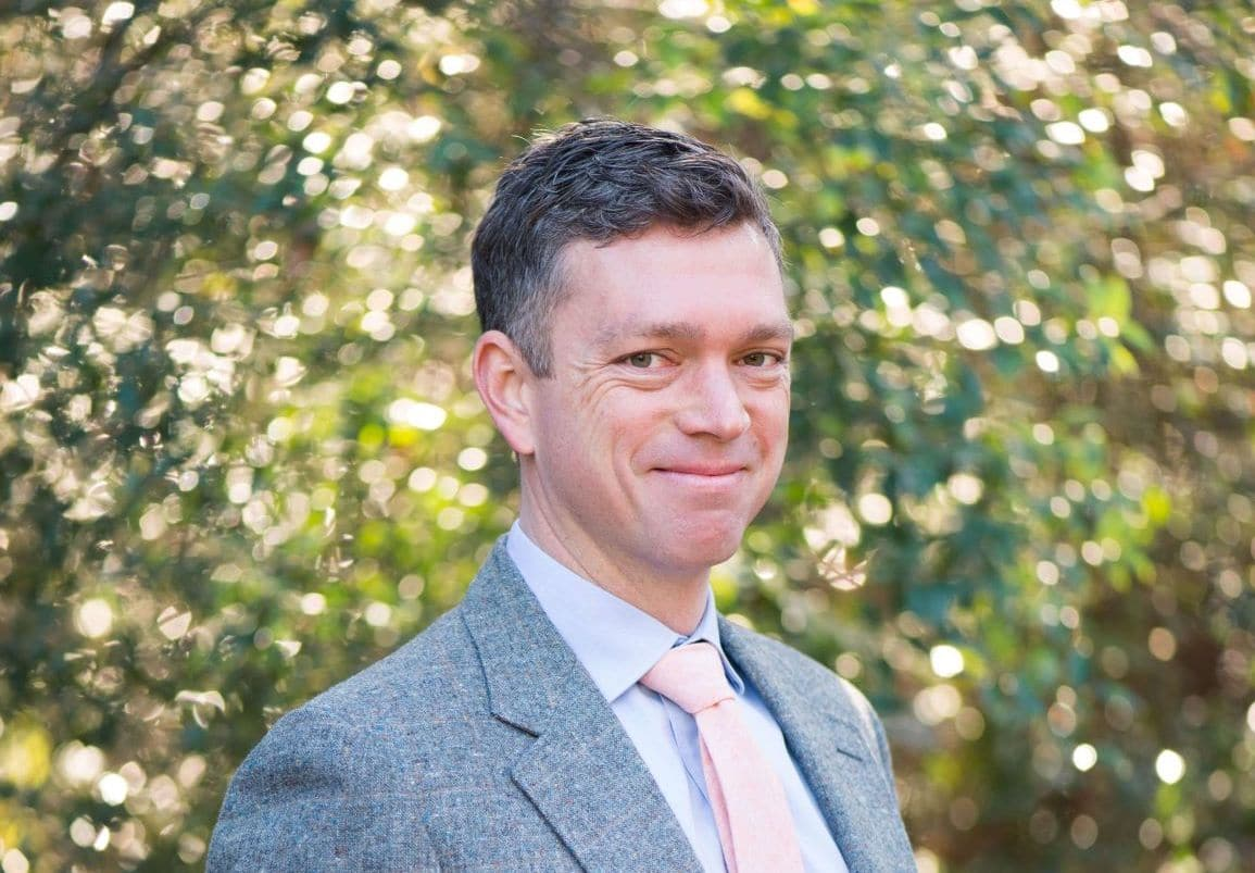 Adam Threadgill - Financial Planner