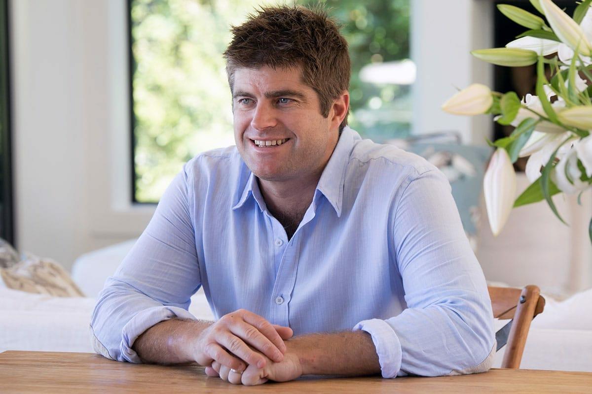 Dan Kirton - Director of Institutional Broking