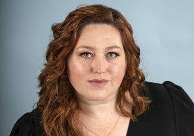 Katharine McKee