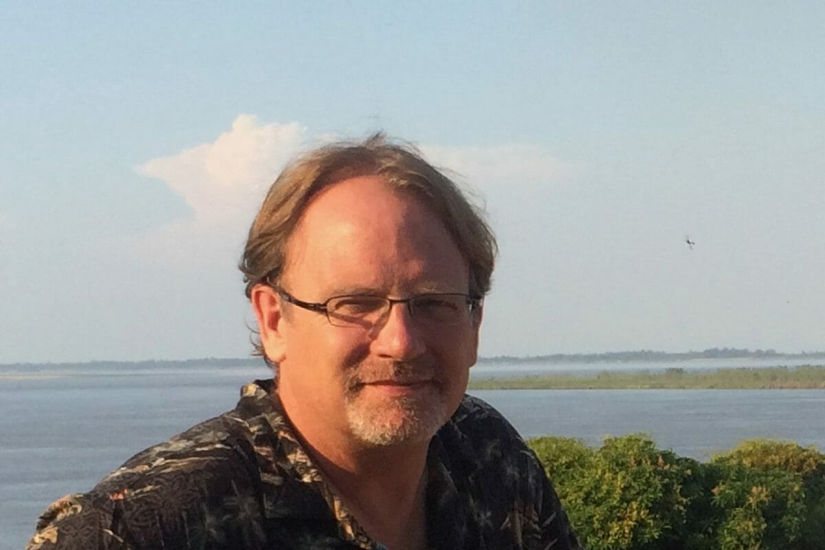 Mark Siddall