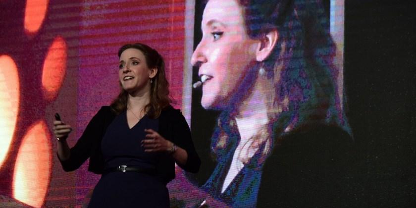 Video from Opti-Pessimism keynote at Interaction Latin America 2019