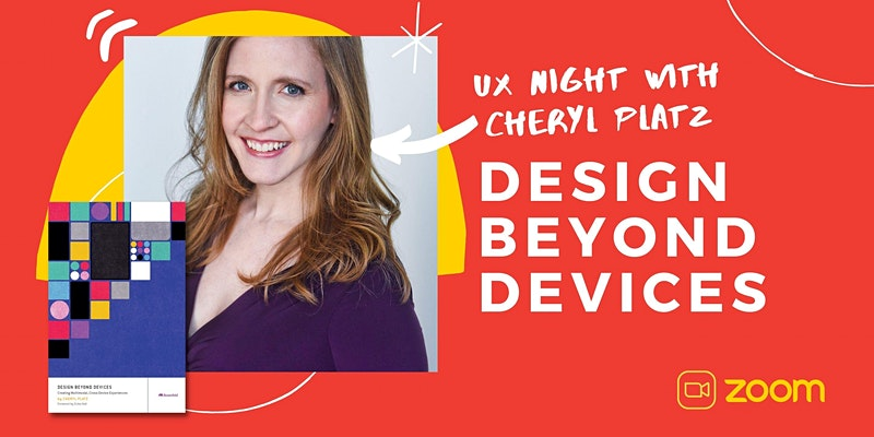 UX Salon: Slides, Video, and Follow-up