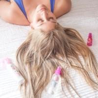 5 sprays para tener pelo de playa perfecto
