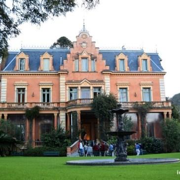 Villa Ocampo y el legado de Victoria