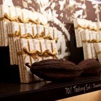 Dandelion Chocolate Factory-Cafe, San Francisco