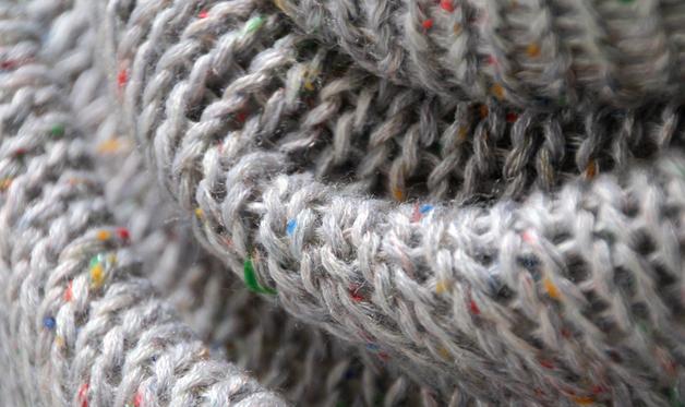 The Knit Kid