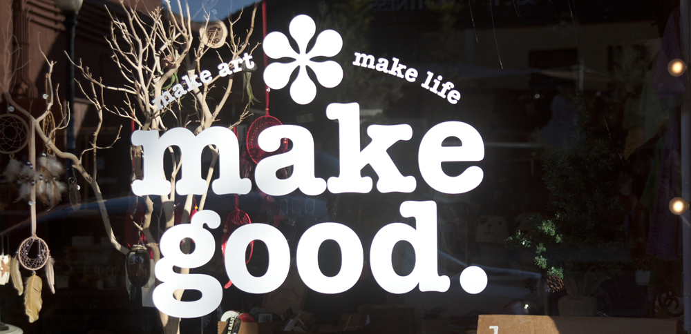 Make Good, San Diego