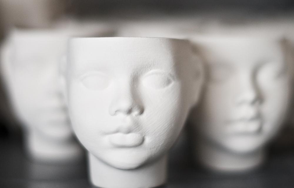 ENDE Ceramics