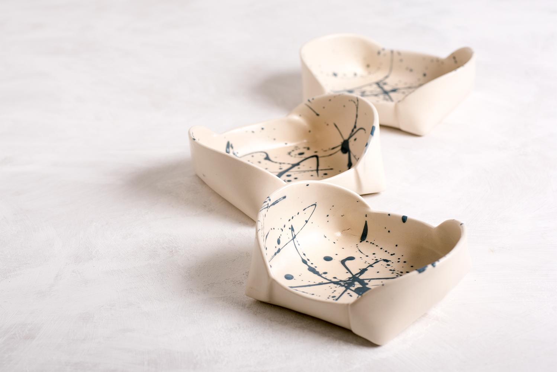 Free Folding Ceramics