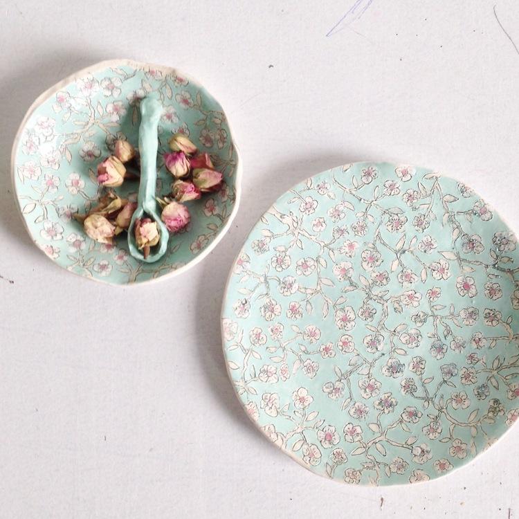 Dorotea Ceramics