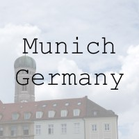 City Explorer: Munich
