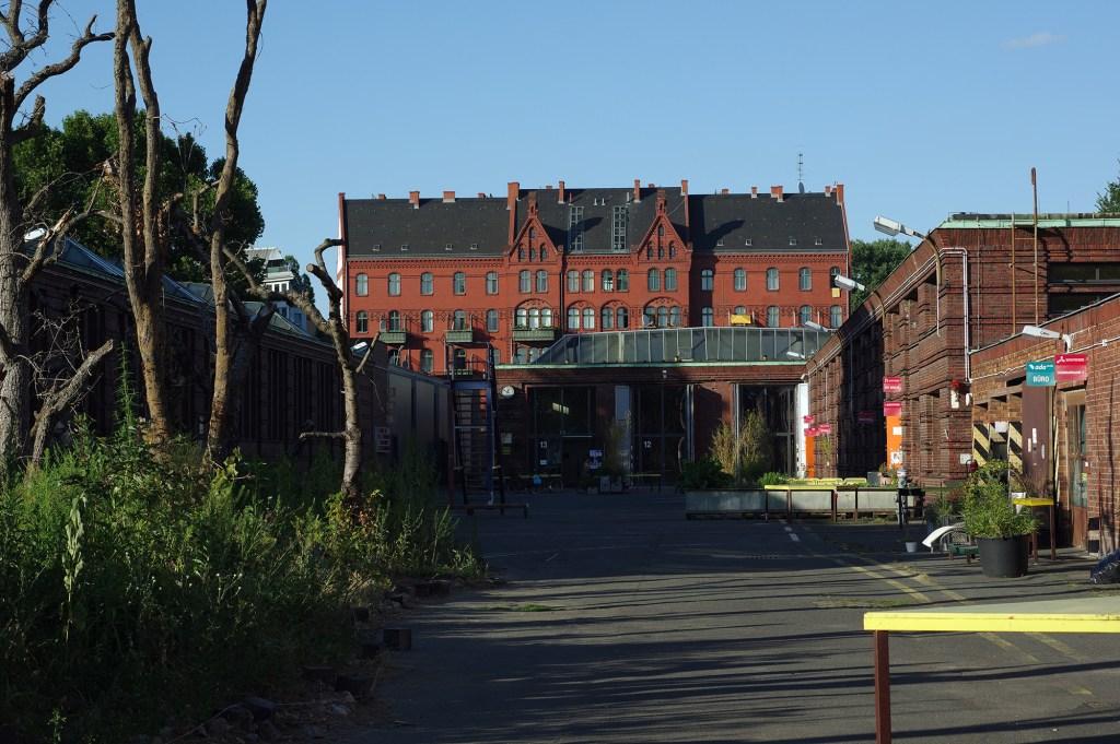 Berlin Uferstudios