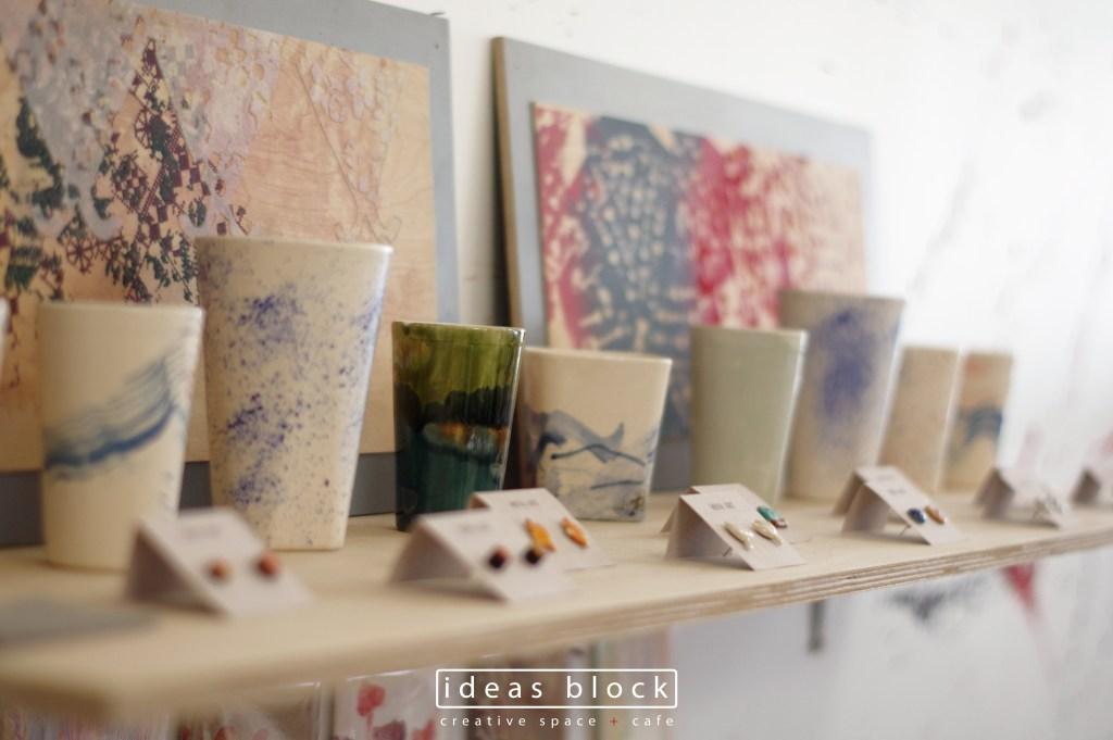 Mina art ceramics