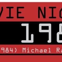 Movie Night: 1984