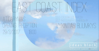 East Coast Index - Photography exhibition by Vykintas Bliumkys
