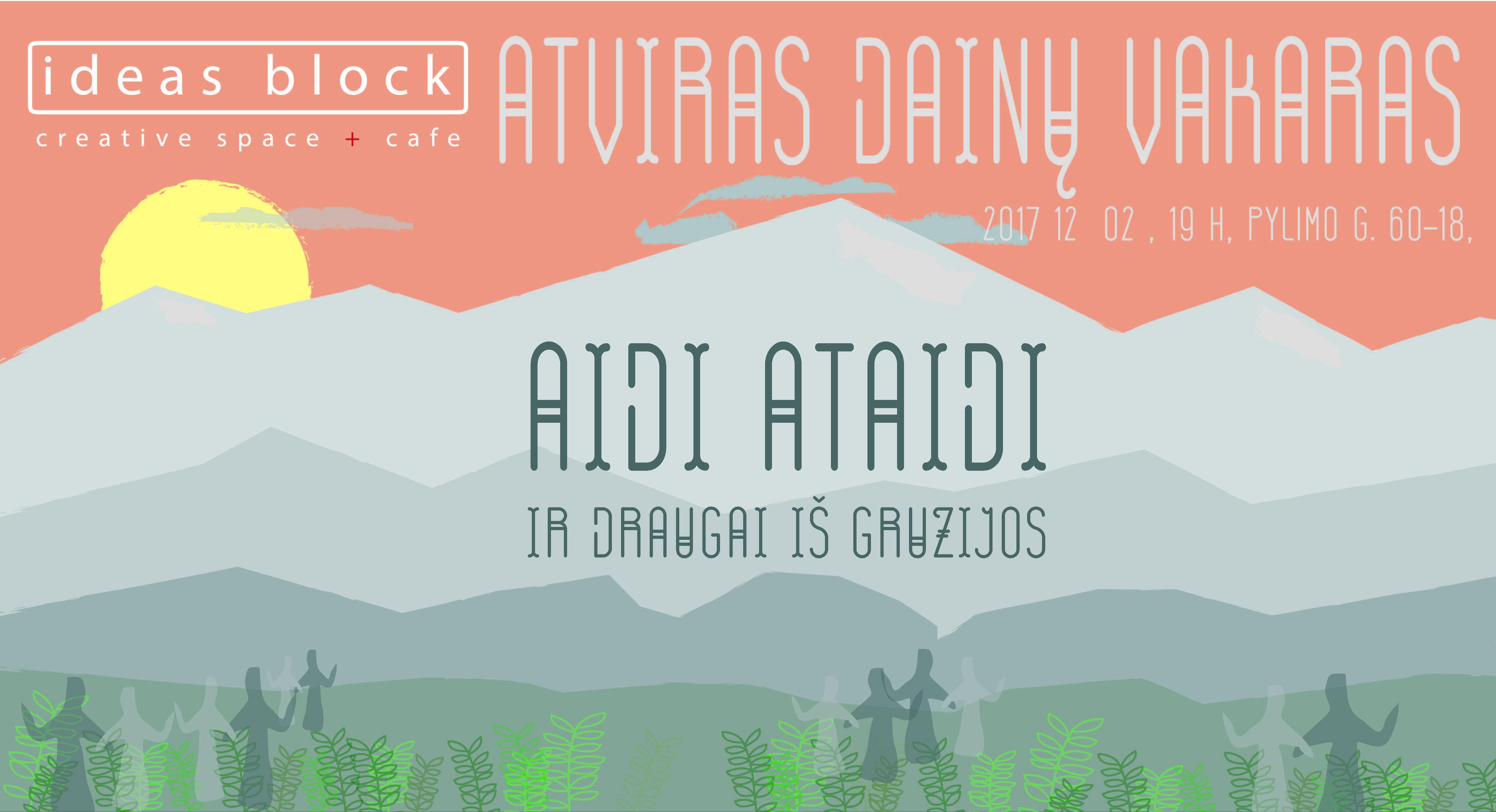 Aidi ataidi - folk songs
